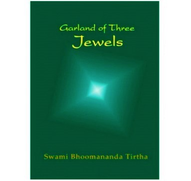GARLAND OF THREE JEWELS