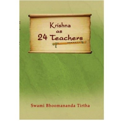 KRISHNA AS 24 TEACHERS