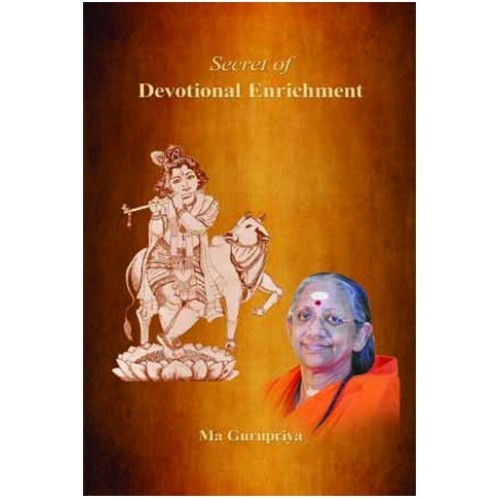 SECRET OF DEVOTIONAL ENRICHMENT
