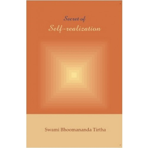 SECRET OF SELF-REALIZATION