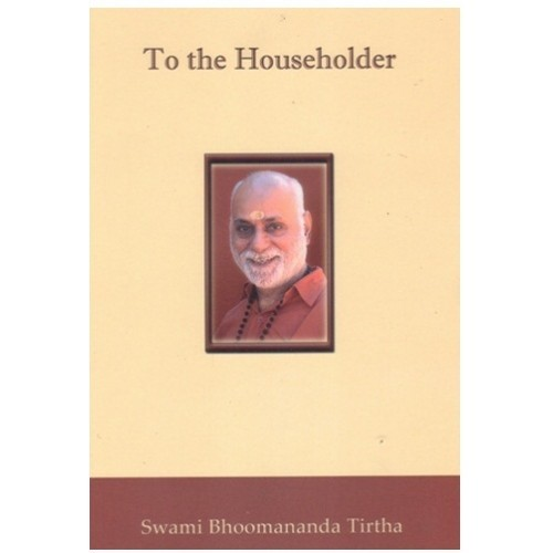 TO THE HOUSEHOLDER