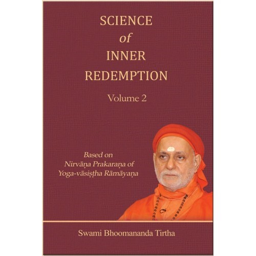SCIENCE OF INNER REDEMPTION (VOL 1 – VOL 3)